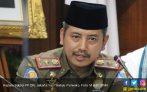 Bulan Tertib Trotoar, Sudah Seribu PKL Kena Sikat Satpol PP - JPNN.COM
