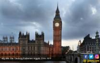 Parlemen Inggris Jadi Sasaran Teror Lagi - JPNN.COM