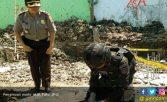Mortir Aktif Ditemukan di Tepi Bengawan Solo - JPNN.COM