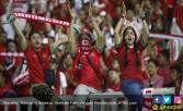 Timnas U-23 Indonesia vs Singapura, Fandi Ahmad Optimistis - JPNN.COM