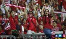Timnas Indonesia vs Hong Kong: Bonus untuk Laga Hidup Mati