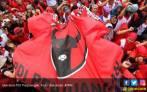 Baliho Caleg PDIP Juga Dirusak, Polda Riau Jerat 2 Tersangka - JPNN.COM