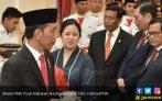 Mungkinkah Jokowi Berpasangan Dengan Puan di Pilpres 2019? - JPNN.COM
