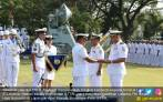 Avando Bastari Resmi Jabat Komandan STTAL - JPNN.COM