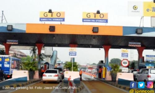 Mudik, Jasa Marga Tambah 43 Lokasi Top Up di Gerbang Tol