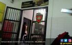 Pengin Ikut Upacara Tanpa Undangan, Pria Berjenggot Ditangkap - JPNN.COM