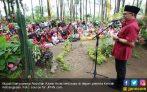 Bupati Banyuwangi Ingatkan Pesan Bung Karno di Kemah Kebangsaan - JPNN.COM