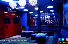 Ups! Karaoke Penyedia Penari Tanpa Busana Digerebek - JPNN.com