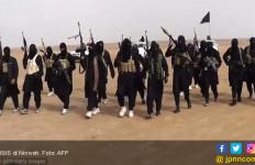 Iraq Vonis Mati WN Belgia Eks ISIS - JPNN.com