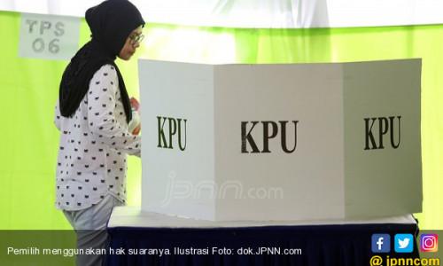 Jumlah DPT Capai 900.962 Pemilih di Pilkada Jatim