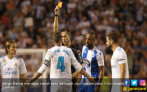 Madrid Banding Kartu Kuning Kedua Sergio Ramos - JPNN.COM
