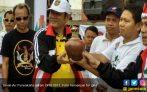 Nuansa HUT ke-72 RI Sangat Kental Mewarnai Etape GPN Purwakarta - JPNN.COM