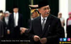 Gerindra Hitung Ulang Duet Deddy-Syaikhu - JPNN.COM