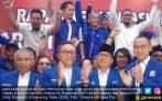Amien Rais Yakin Banget Kapasitas Besannya Melebihi Jokowi - JPNN.COM