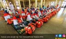Tahun Ini Kuota Resmi Berangkat Haji 221 Ribu Jemaah