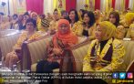 Hadiri Acara Golkar, Khofifah Isyaratkan Rencana untuk Pilgub Jatim - JPNN.COM
