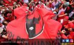 Belasan PAC PDIP Sergai Ultimatum Delpin Barus - JPNN.COM