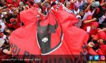 Empat Caleg PDIP Dapil Neraka Lolos Dari Kepungan Kandang Golkar