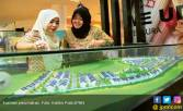 PP Properti Garap Pasar Surabaya Utara - JPNN.COM