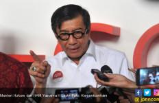 Terima Rp 300 Juta dari Bandar, Karutan Purworejo Dipecat - JPNN.com