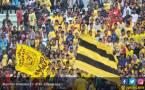 Sriwijaya FC Bakal Gelar TC Antara di Solo atau Jatim - JPNN.COM