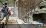 Gergaji Masuk Sel, Empat Tahanan Kabur Lewat Atap Sel - JPNN.COM