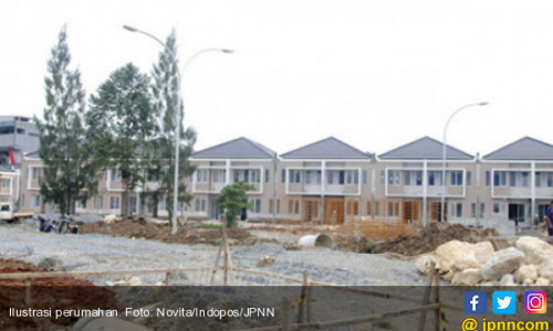 KAKI Mengadukan Kontraktor Proyek Rumah Nol Persen ke KPPU