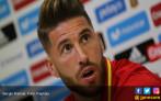 Ramos: Spanyol vs Italia Seperti Final - JPNN.COM