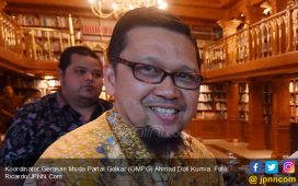 GMPG Mulai Mencium Konspirasi Praperadilan Setya Novanto - JPNN.COM