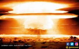 Dahsyatnya Bom Nuklir Korea Utara, Kerak Bumi pun Bergeser - JPNN.COM