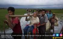Hampir 7 Ribu Nyawa Rohingya Melayang di Myanmar - JPNN.COM