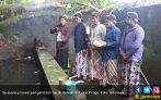 Prosesi Pengambilan Tanah dan Air di GPN Kulon Progo Lebih Menantang - JPNN.COM