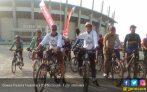 Gresik Kawal Terwujudnya Hari Bersepeda Nasional - JPNN.COM