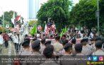 Ini yang Dilakukan Massa FPI Usai Kepung Kedubes Myanmar - JPNN.COM