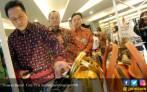 Sherina Main Film Wiro Sableng, ini Komentar Triawan Munaf - JPNN.COM