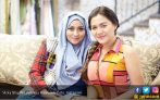 Vicky Shu Sempat Curhat ke Bos First Travel Soal Pernikahan - JPNN.COM