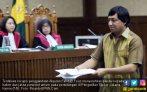 Baca Pleidoi, Terdakwa Korupsi Alquran Seret Priyo Golkar - JPNN.COM