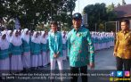 Mendikbud Ajak Siswa Hayati Lagu Indonesia Raya 3 Stanza - JPNN.COM