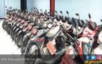 Motor Dinas DPRD Dikembalikan, Tapi Tak Mulus Lagi - JPNN.COM