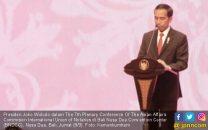 Jokowi: Kampus Jangan Sebarkan Paham Anti-Pancasila - JPNN.COM