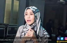 Kata Zaskia Adya Mecca setelah Baca Novel Bumi Manusia - JPNN.com