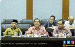DPD Sampaikan Pandangan Tentang RUU Kelapa Sawit - JPNN.COM