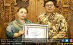 Sukses Gelar GPN 2017, Bupati Tabanan Raih Penghargaan - JPNN.COM