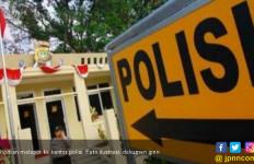 Ditipu dengan SK CPNS Palsu, Bidan Honorer Lapor Polisi - JPNN.com