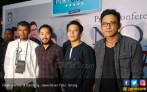 Noah Iseng Bikin Lagu Bahasa Inggris - JPNN.COM