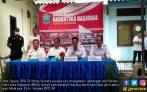 DPD RI Saksikan Pemusnahan Sabu di BNN - JPNN.COM