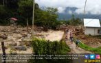 Banjir Bandang di Solok Selatan, Begini Kondisinya - JPNN.COM