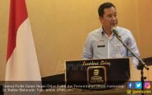 Kenaikan Dana Bantuan untuk Parpol Mulai 2018, Tunggu PP - JPNN.COM
