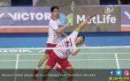 Ini Jadwal Semifinal Korea Open Superseries Sabtu Pagi - JPNN.COM