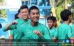 Timnas Indonesia U-19 vs Thailand, Rafli Tetap di Depan - JPNN.COM